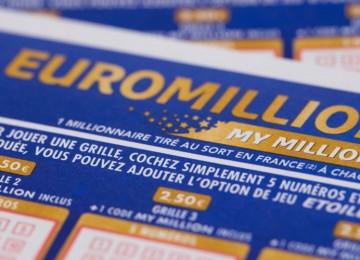 Лотерея Евромиллионы — как купить билет из России: правила, как играть и получить выигрыш