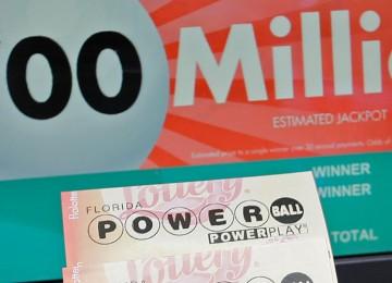 Американская лотерея Powerball — как купить билет в Повербол из России: правила, цена билетов