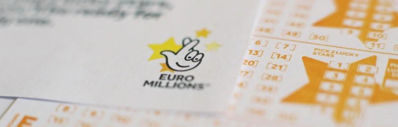 Европейские лотереи — где купить билет из России