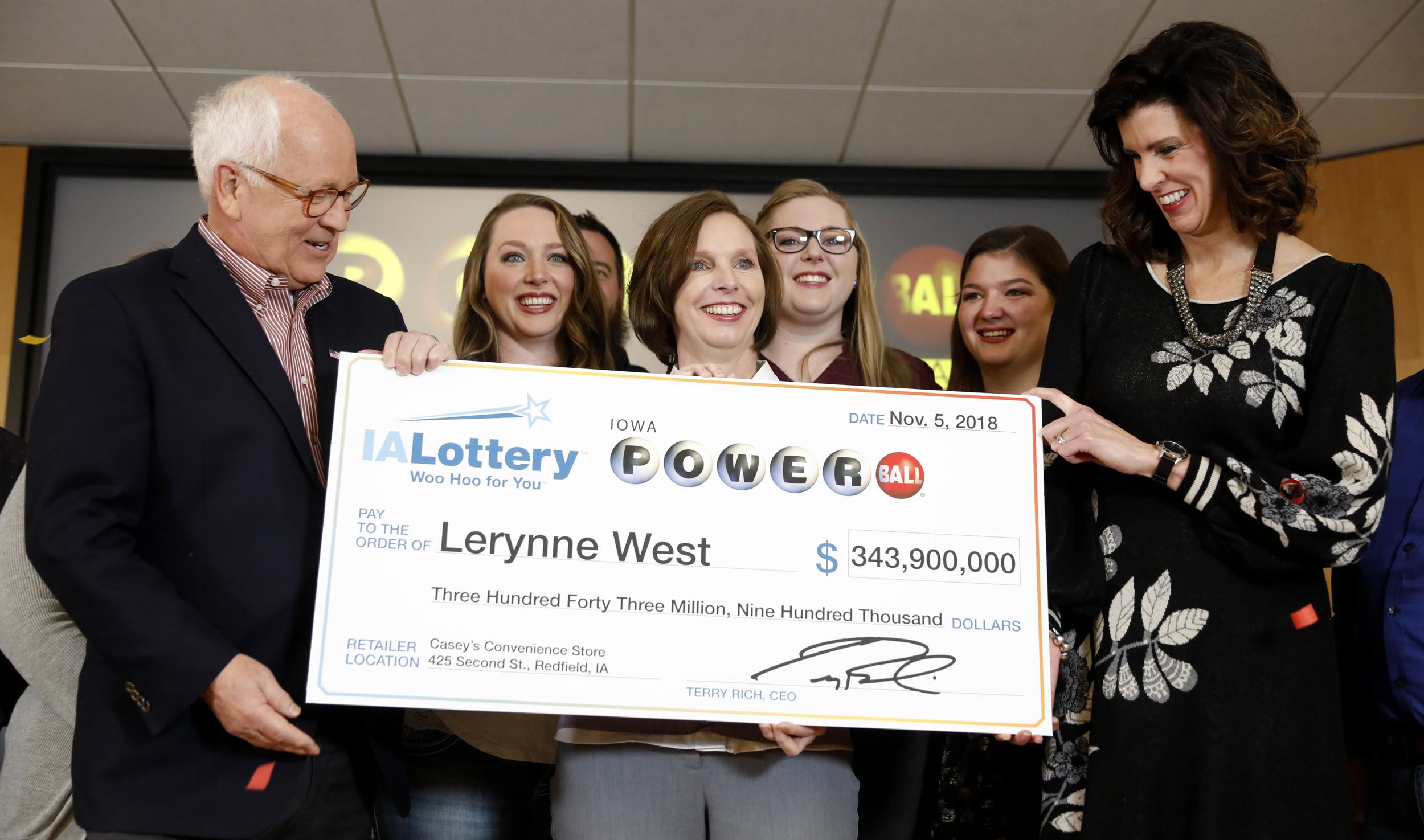 как выиграть в зарубежную лотерею