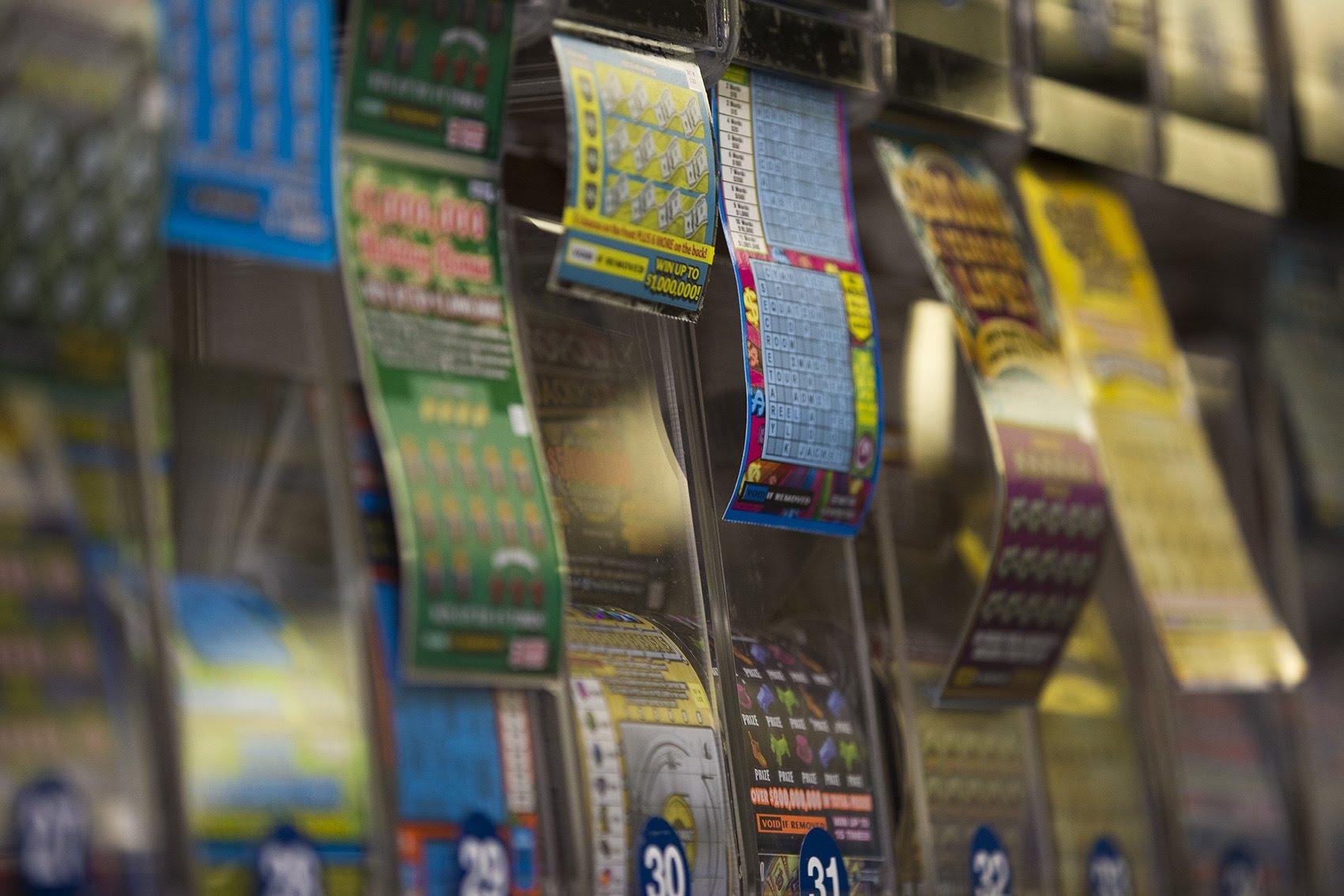 мировые лотереи из россии