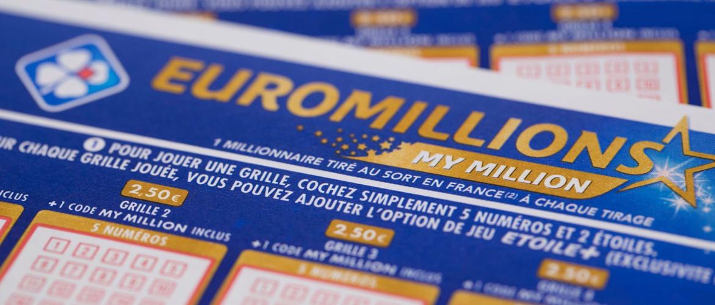 лотерея евромиллион