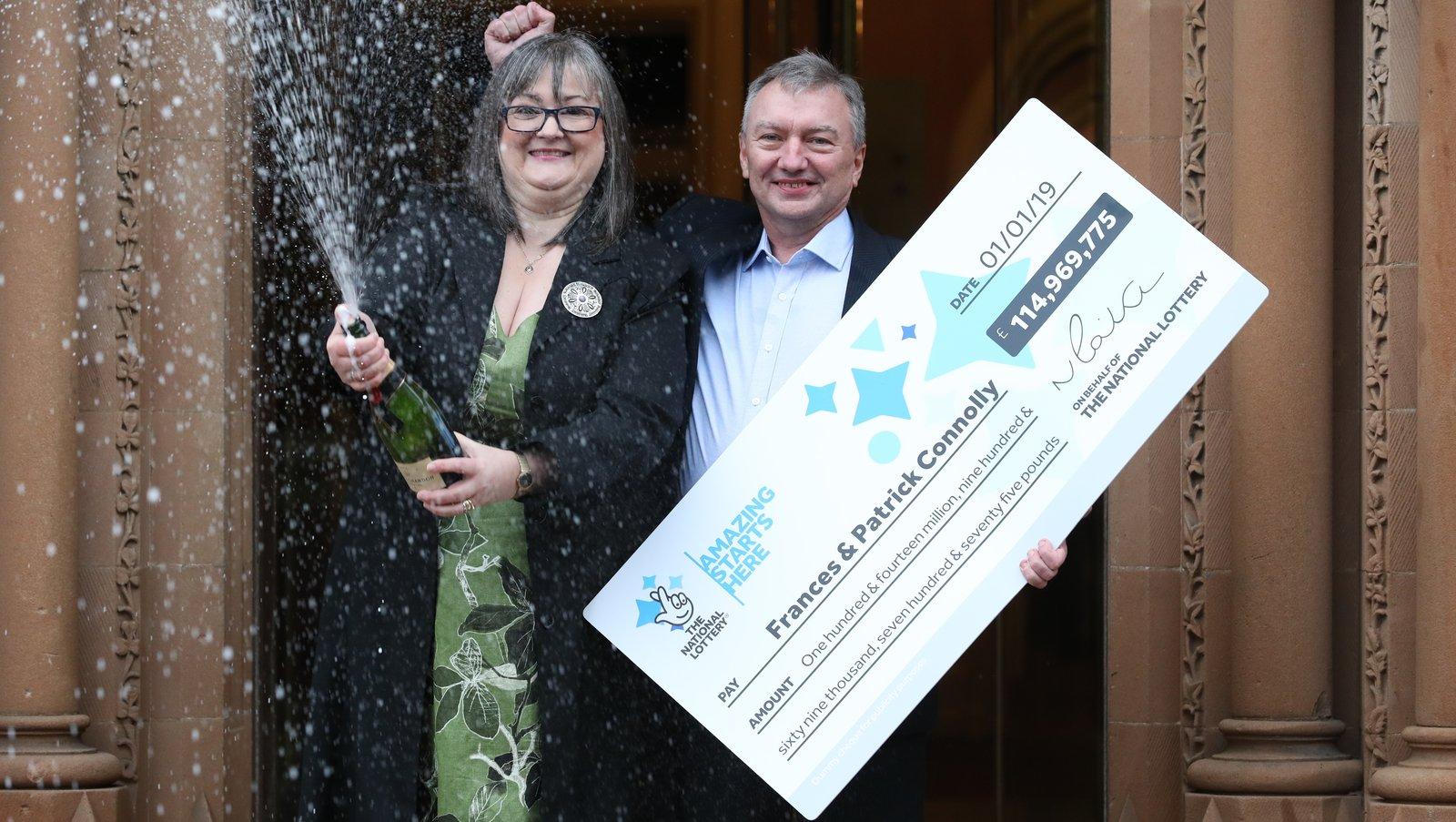победители лотереи евромиллион