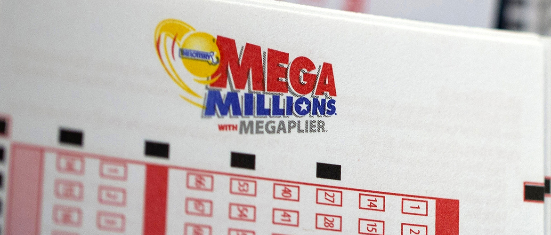 лотерея мега миллион
