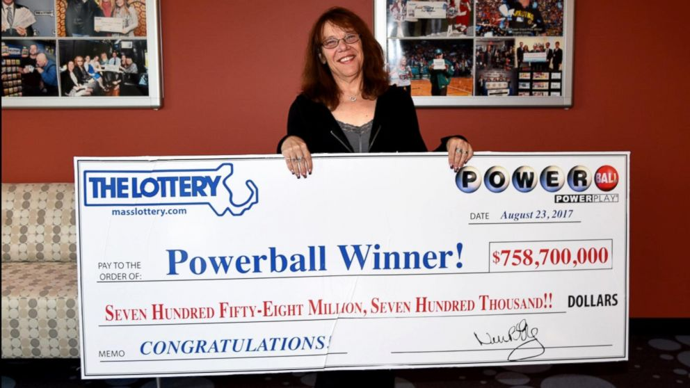 победители лотереи повербол